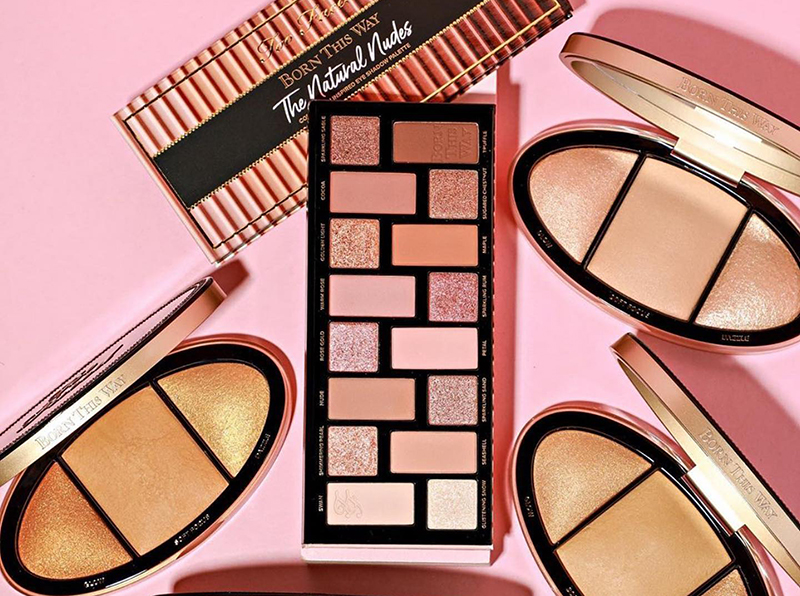 make-up nieuws Too Faced Born This Way