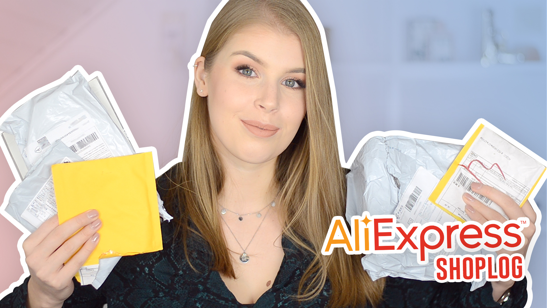 Aliexpress Shoplog Januari 2019