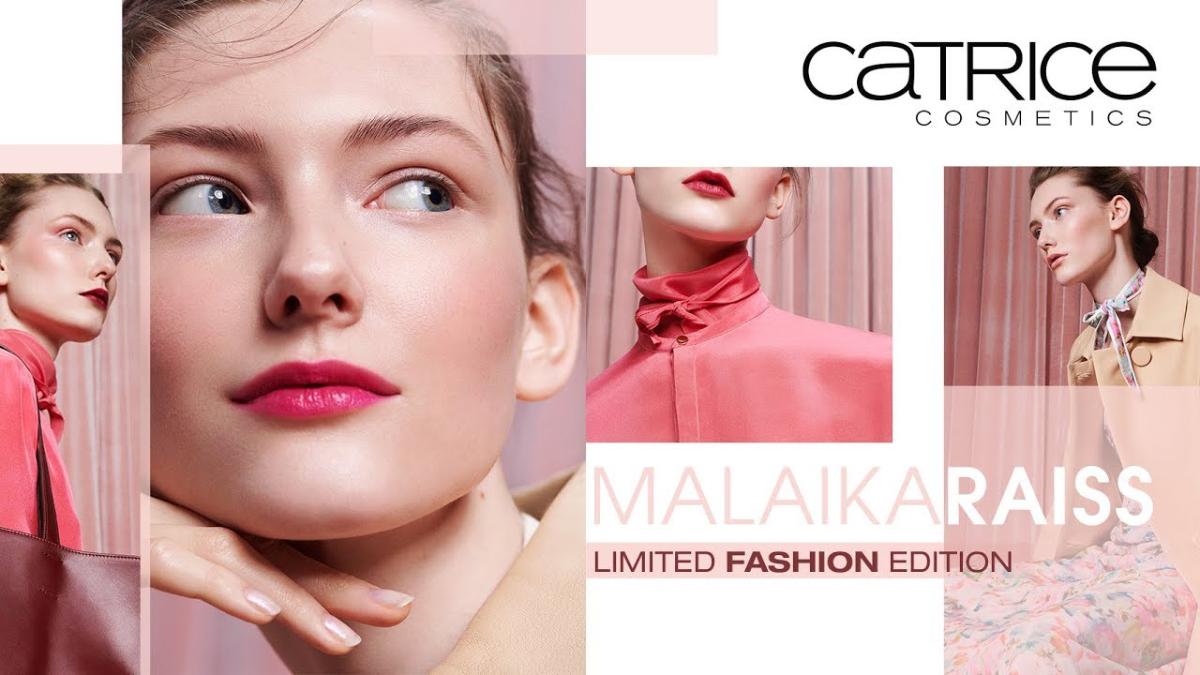 Catrice Malaikaraiss Limited Edition