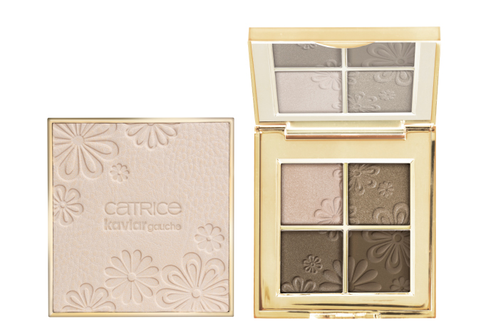 Catrice Kaviar Gauche Limited Edition