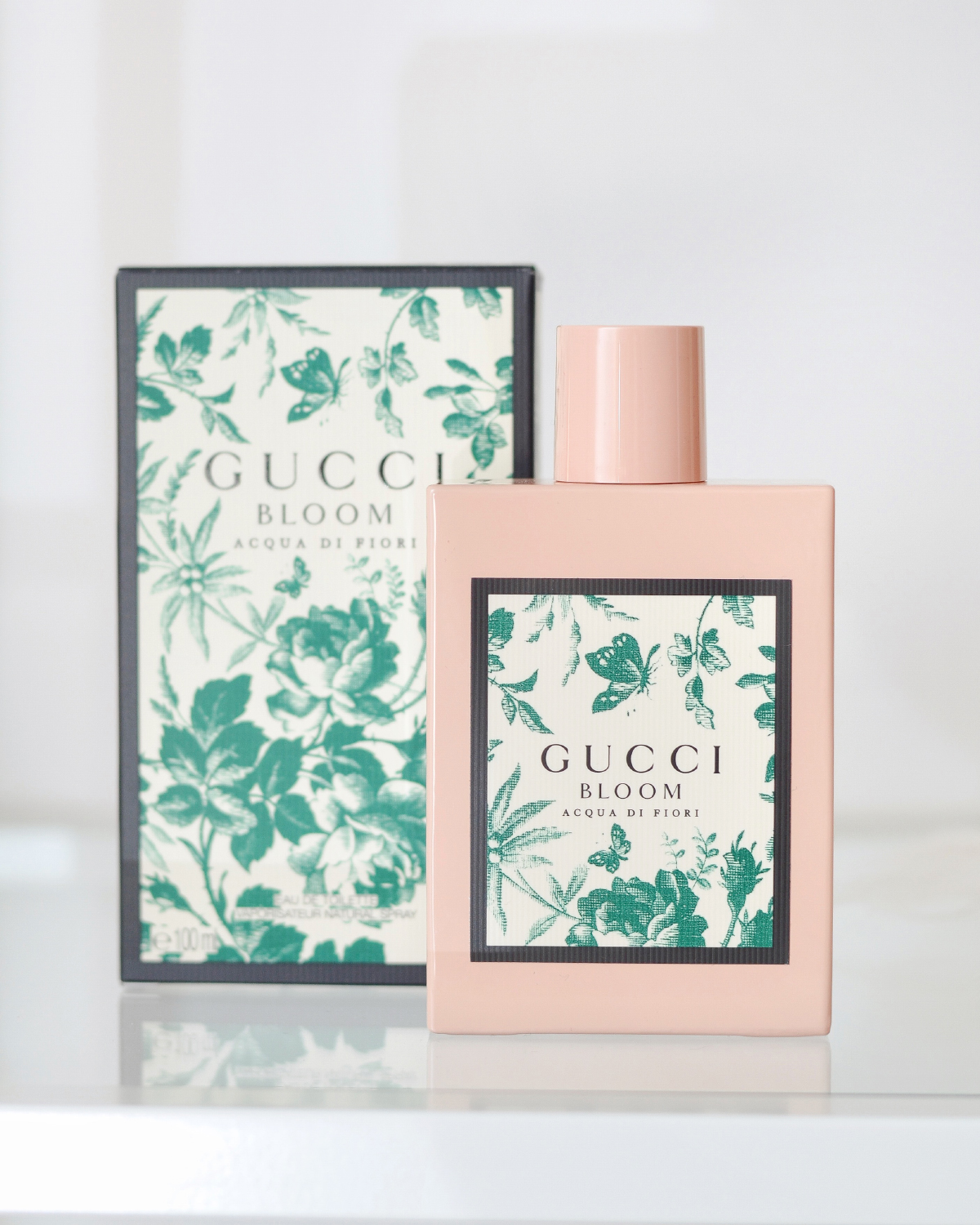 notino Gucci bloom review