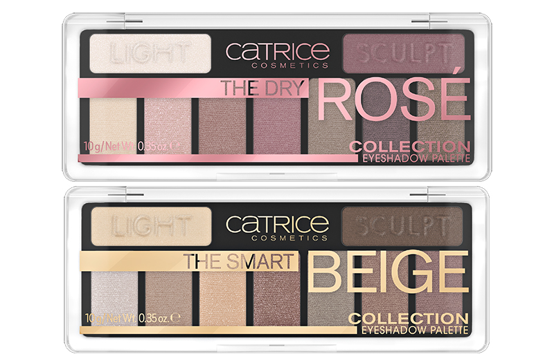 Catrice Assortiment Update Lente/Zomer 2020