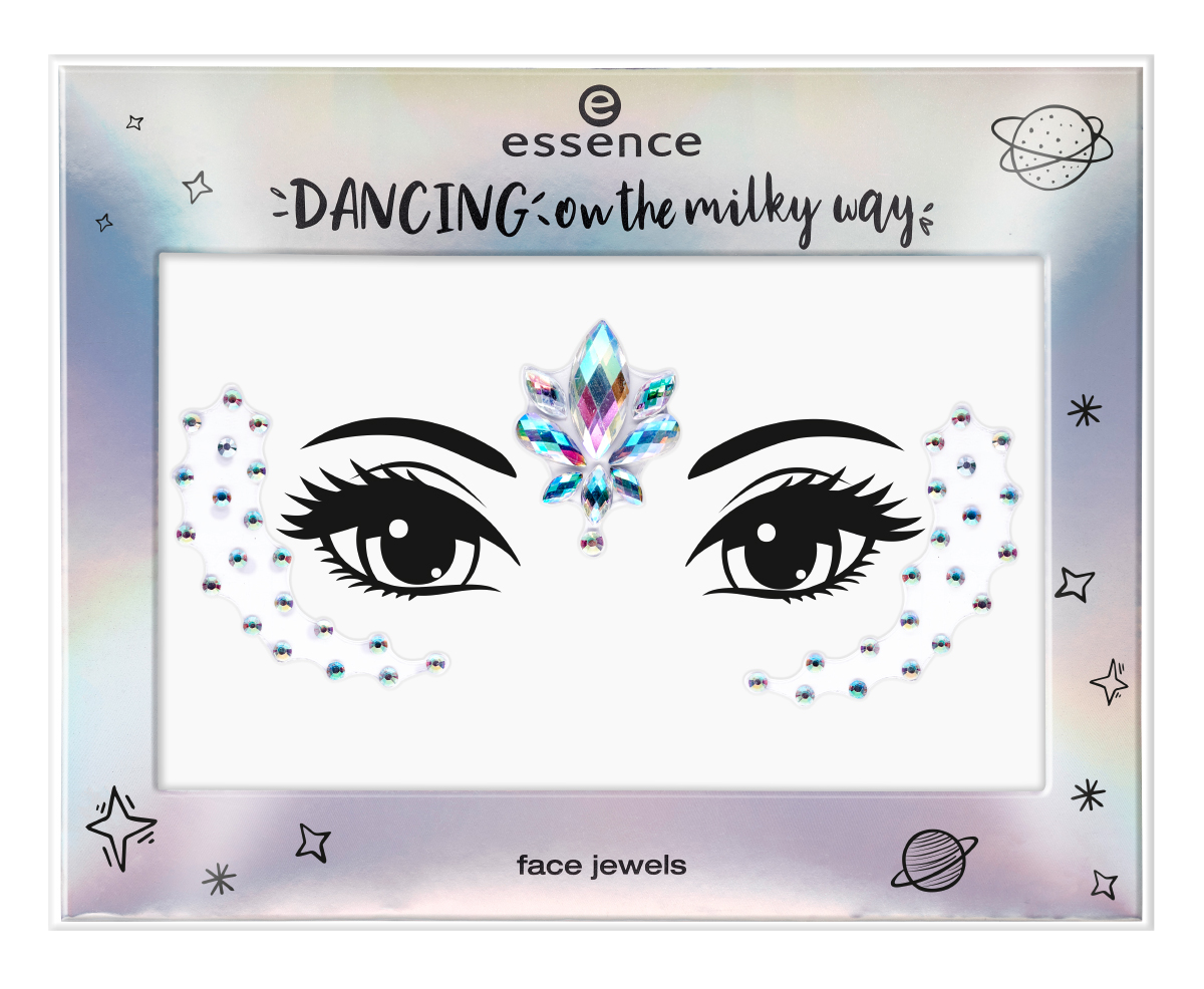 Essence Dancing on the Milky Way Limited Edition