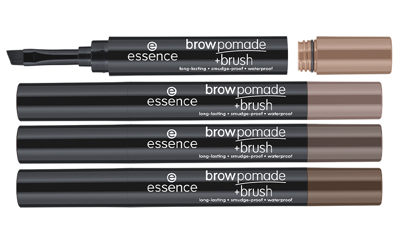 essence brow pomade