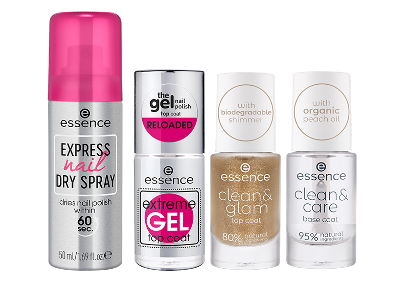 Essence Assortiment Update Herfst/Winter 2020
