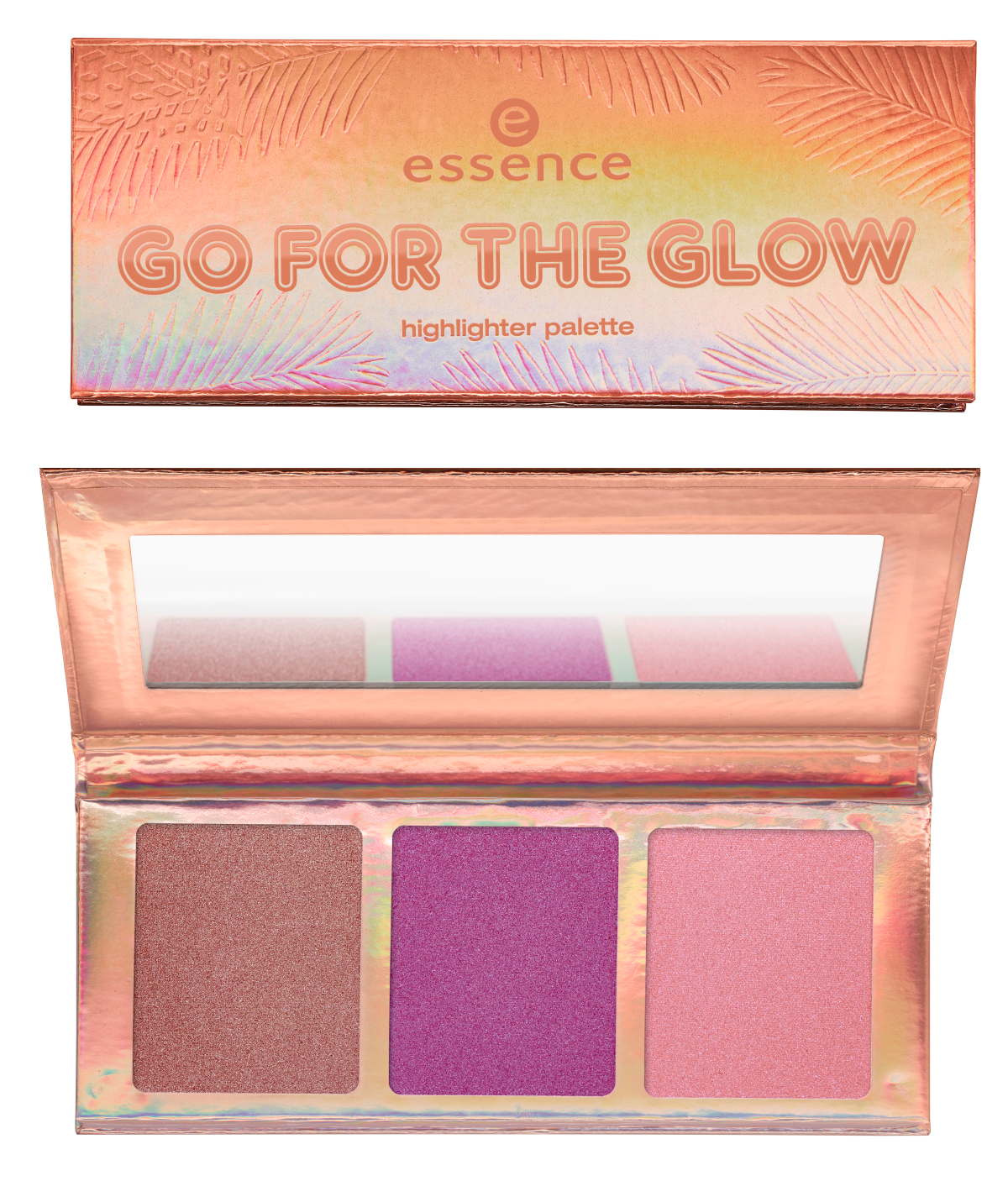 Essence Choose Your Power Limited Edition