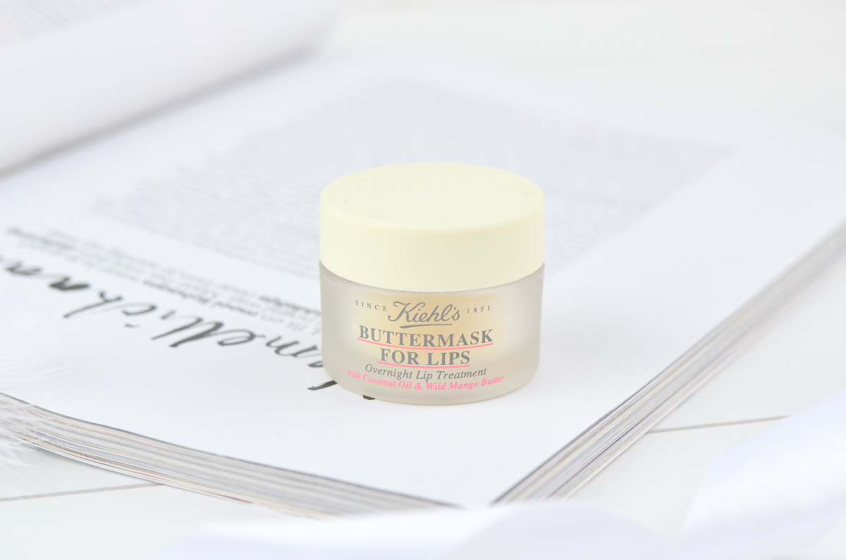 Kiehl's Lip Treatments Review