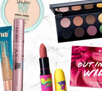 make-up nieuws