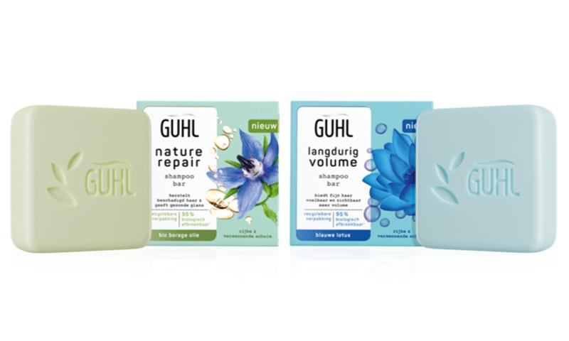 guhl shampoo bar