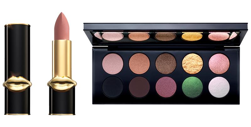 Make-up Nieuws & Geruchten Januari 2021