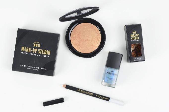 Make-up Studio Misty Romance Stapelreview