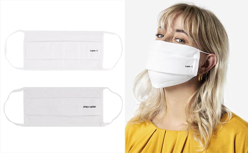6x mondkapjes die er mooi uitzien en niet duur zijn