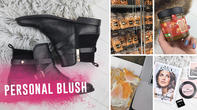Photodiary - Personal Blush