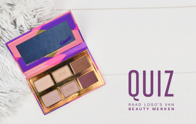 beauty logo quiz
