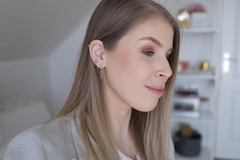 zilveren earparty tips