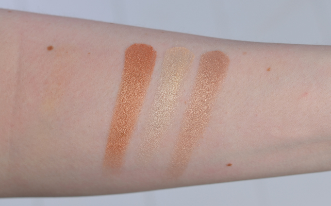 Urban Decay x Kristen Leanne Collectie Review